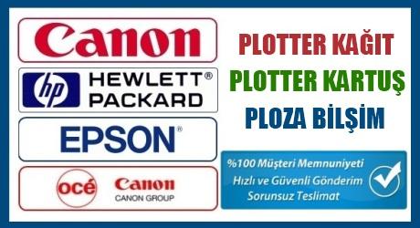 Plotter kağıt hp plotter kağıtları, epson plotter servisi, canon plotter servisi, olympos plotter kağıdı Ankara.